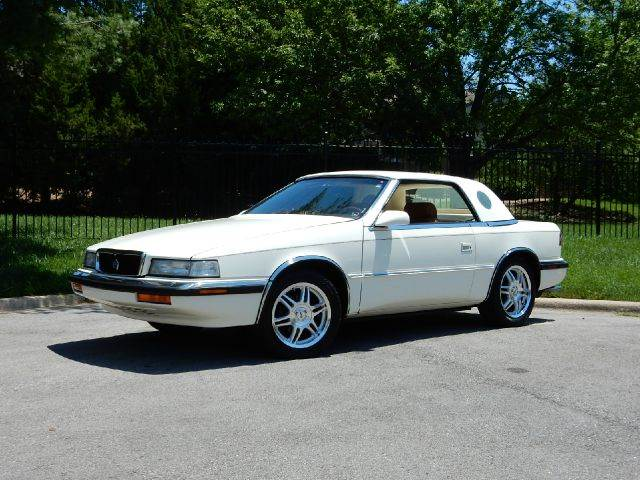 Chrysler Tc For Sale Carsforsale Com