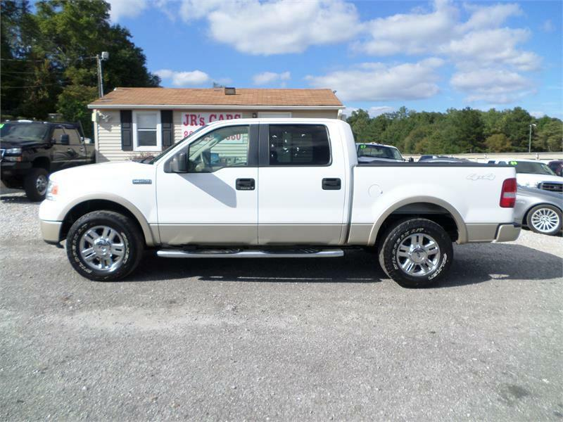 Ford Trucks for sale in South Carolina Carsforsale