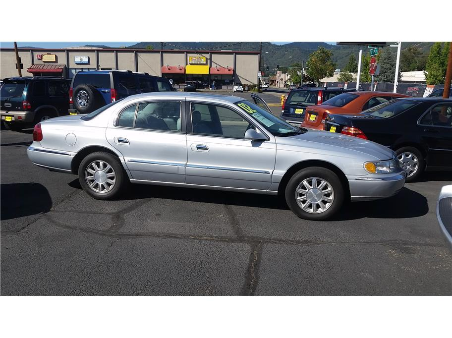Grants Pass Cars For Sale
