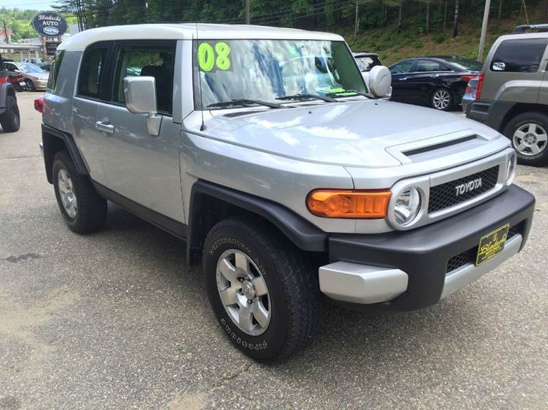 2008 toyota fj cruiser for sale. Black Bedroom Furniture Sets. Home Design Ideas
