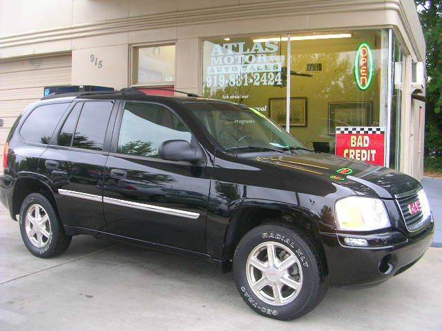 $500 Down Cars Raleigh Nc >> 2009 GMC Envoy for sale - Carsforsale.com
