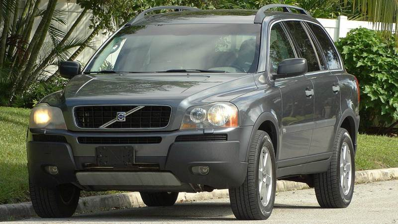 2005 Volvo Xc90 For Sale Carsforsale Com