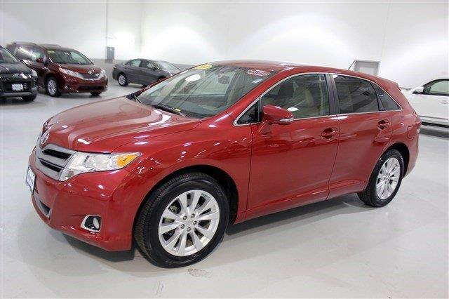 Toyota Venza For Sale In Tyler Tx Carsforsale Com