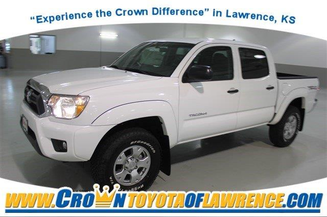 2015 Toyota Tacoma For Sale In Lawrence Ks