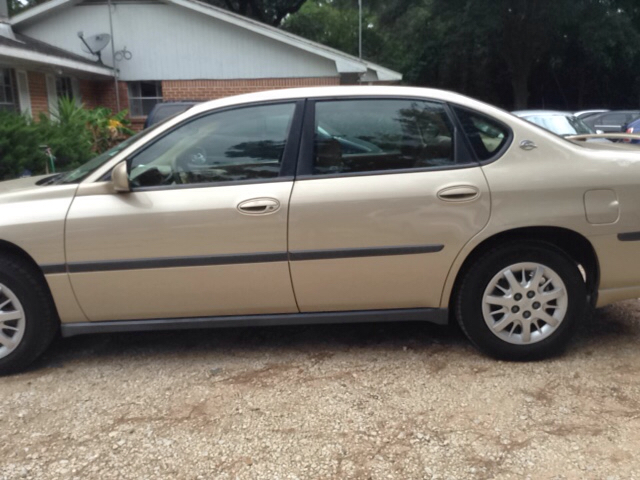 2000 chevrolet impala for sale in spring tx for Steve white motors inc
