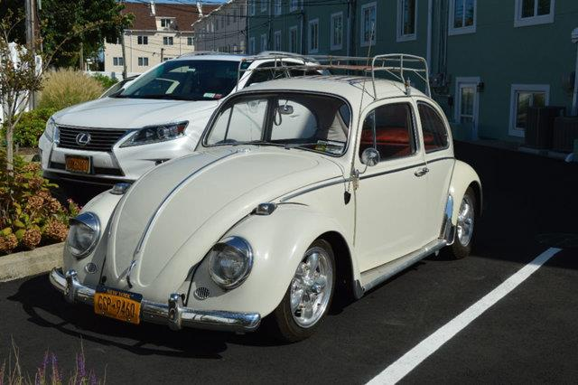 1966 Volkswagen Beetle for sale - Carsforsale.com