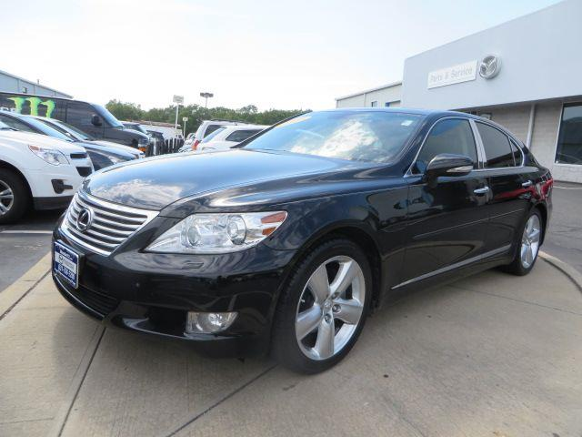 2010 lexus ls 460 for sale in nashville tn. Black Bedroom Furniture Sets. Home Design Ideas