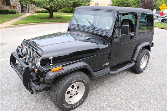 1992 jeep wrangler for sale. Black Bedroom Furniture Sets. Home Design Ideas