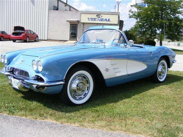 1961 chevrolet corvette for sale. Cars Review. Best American Auto & Cars Review