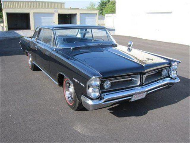 1963 Pontiac Grand Prix for sale - Carsforsale.com