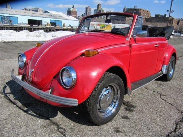 1970 Volkswagen Beetle for sale in Riverhead, NY