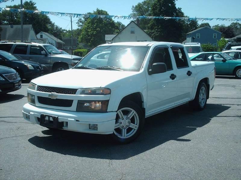 2004 Chevrolet Colorado For Sale Carsforsale Com