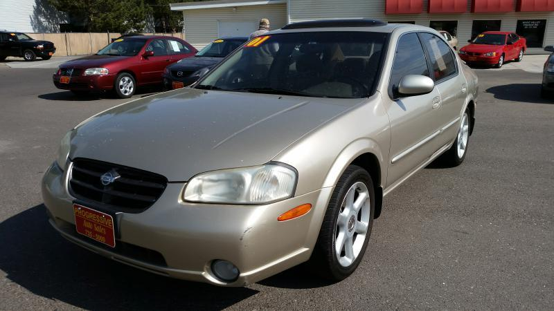Nissan Maxima For Sale In Idaho Carsforsale Com