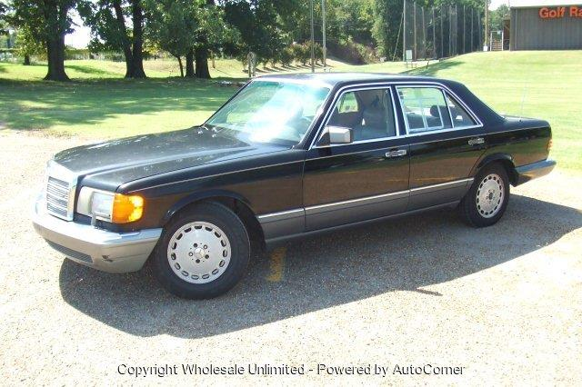 1990 mercedes benz 300 class for sale in memphis tn for Mercedes benz for sale in memphis tn