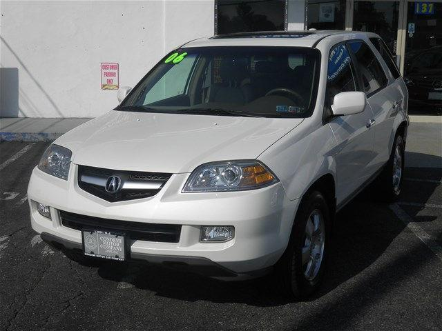 2006 Acura Mdx For Sale Carsforsale Com