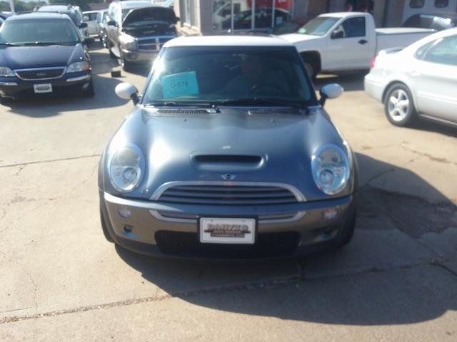 2002 mini cooper for sale in chamberlain sd. Black Bedroom Furniture Sets. Home Design Ideas
