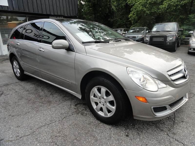 Mercedes benz r class for sale in south dakota for 2006 mercedes benz r class for sale