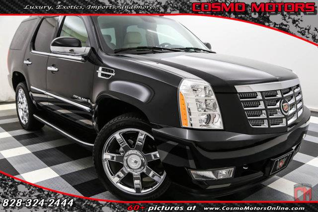2008 cadillac escalade for sale. Black Bedroom Furniture Sets. Home Design Ideas