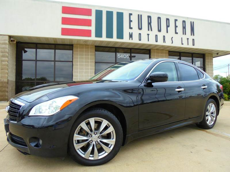 Infiniti M56 For Sale In South Carolina
