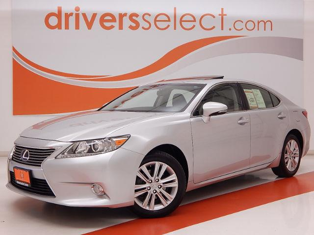 lexus es 350 for sale in dallas tx. Black Bedroom Furniture Sets. Home Design Ideas