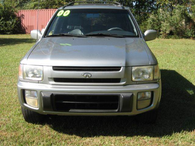 2000 Infiniti Qx4 For Sale In Conway Sc