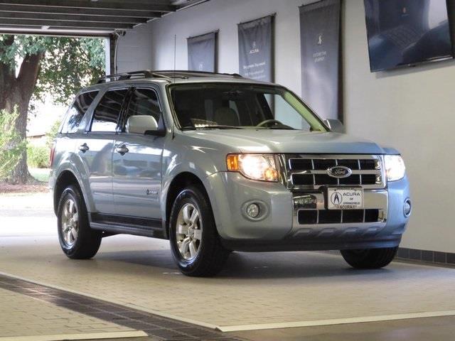 2009 ford escape hybrid for sale. Black Bedroom Furniture Sets. Home Design Ideas