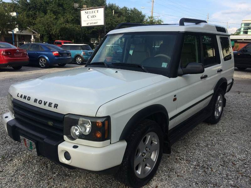 2004 land rover discovery for sale. Black Bedroom Furniture Sets. Home Design Ideas