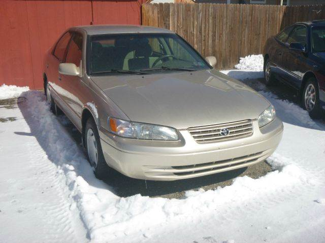 1999 Toyota Camry For Sale In Waco Tx