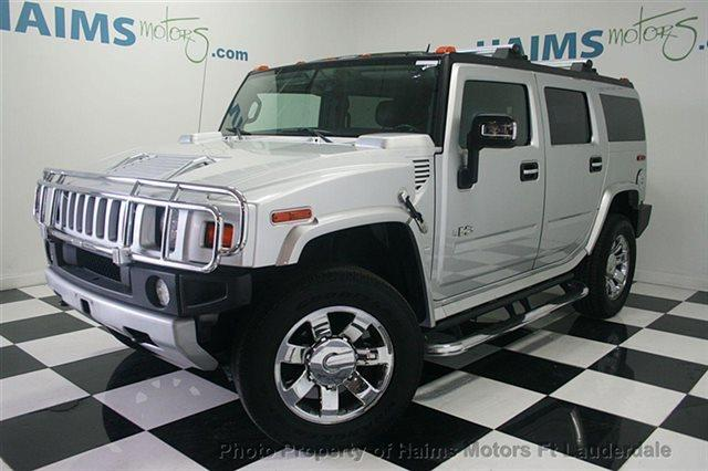 2009 hummer h2 for sale in lauderdale lakes fl. Black Bedroom Furniture Sets. Home Design Ideas