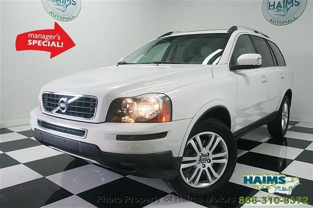 2010 Volvo Xc90 For Sale Carsforsale Com