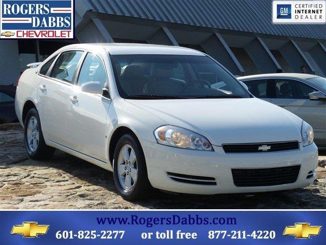 2008 Chevrolet Impala For Sale Carsforsale Com