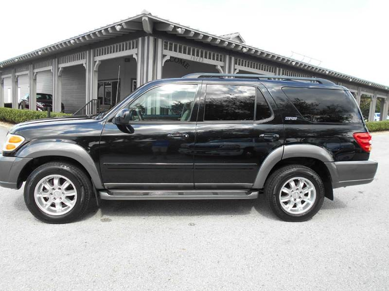 Toyota Sequoia For Sale In Ellicott City Md Carsforsale Com