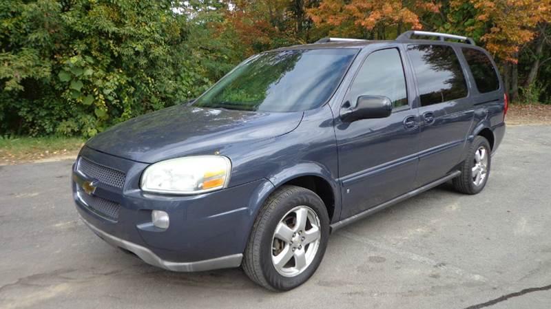 Chevrolet Uplander for sale - Carsforsale.com