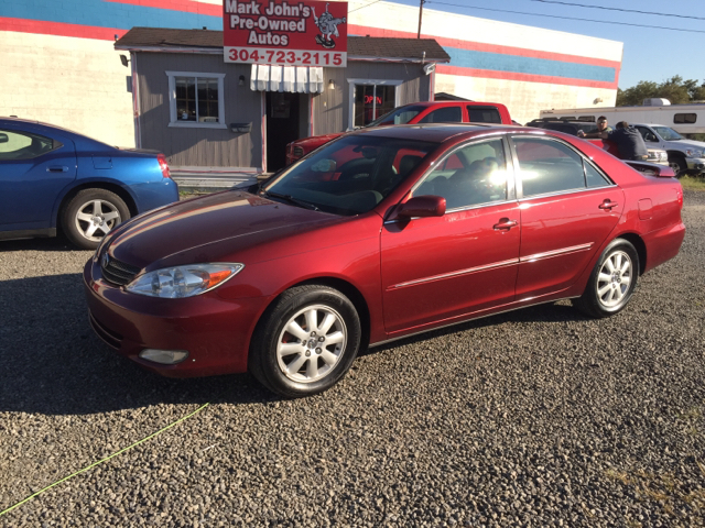 Cars For Sale In Wv: 2003 Toyota Camry For Sale In Weirton, WV