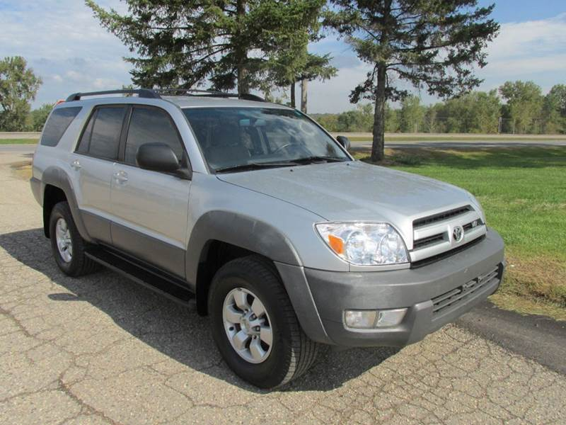 2003 toyota 4runner for sale. Black Bedroom Furniture Sets. Home Design Ideas