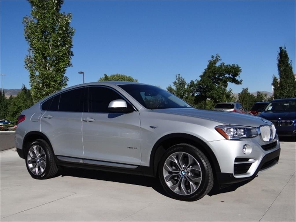 2015 Bmw X4 For Sale In Reno Nv
