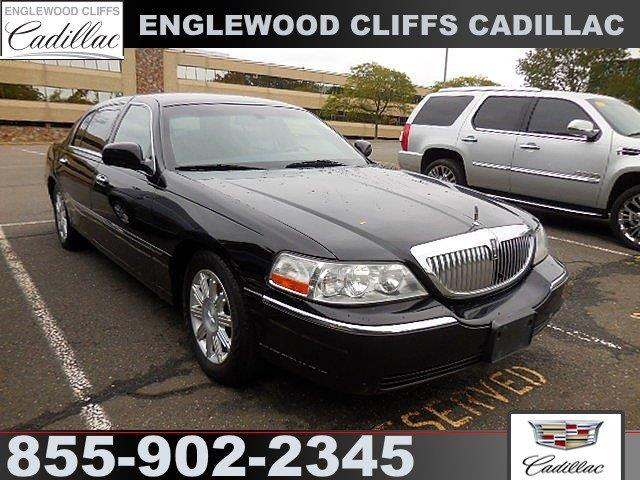 2008 lincoln town car signature limited signature limited 4dr sedan. Cars Review. Best American Auto & Cars Review