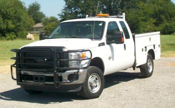 Used Ford Trucks For Sale In Atoka Ok