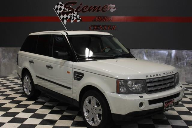 2006 Land Rover Range Rover Sport For Sale In Fremont Ne