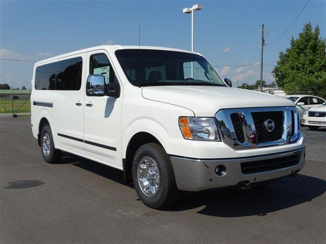 Nissan NV Passenger for sale in Delaware Carsforsale