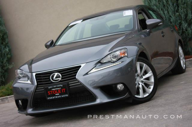 2014 lexus is 250 for sale. Black Bedroom Furniture Sets. Home Design Ideas