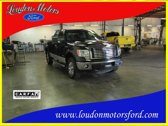 Ford f 150 for sale in minerva oh for Loudon motors ford minerva