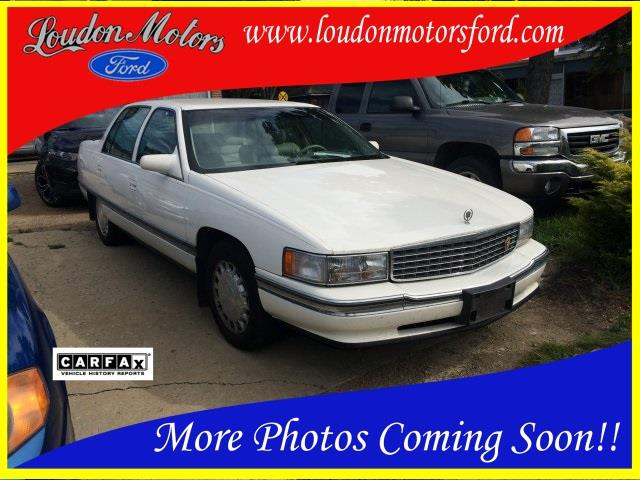 1996 cadillac deville for sale in houston tx for Loudon motors ford minerva