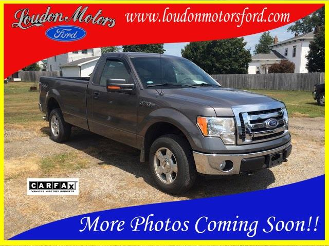 2010 ford f 150 for sale in plainfield in for Loudon motors ford minerva