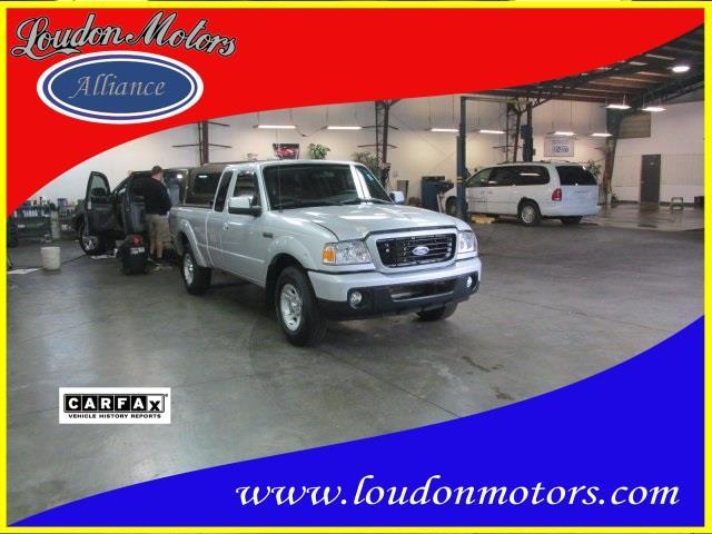 2009 ford ranger for sale in minerva oh for Loudon motors ford minerva