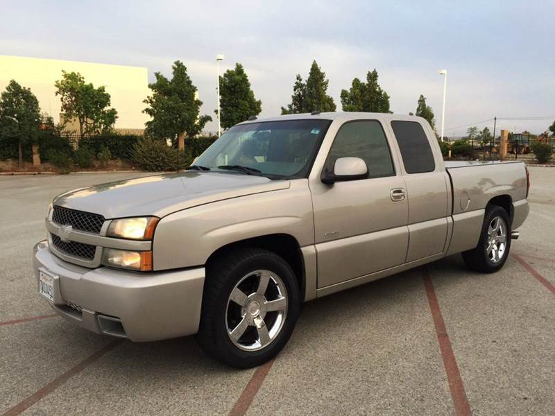 Chevrolet Silverado 1500 Ss For Sale In Tennessee