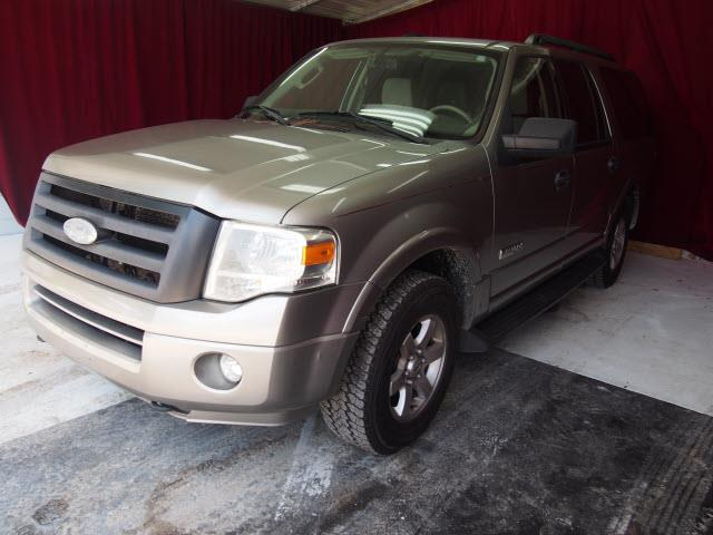 2008 ford expedition el for sale in saint augustine fl. Black Bedroom Furniture Sets. Home Design Ideas