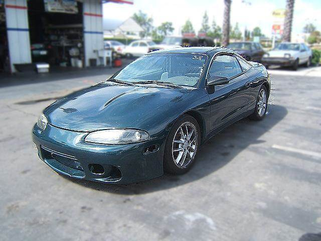 1995 mitsubishi eclipse for sale. Black Bedroom Furniture Sets. Home Design Ideas