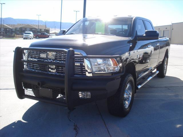 2010 dodge ram pickup 3500 for sale for Coliseum motor company casper wy