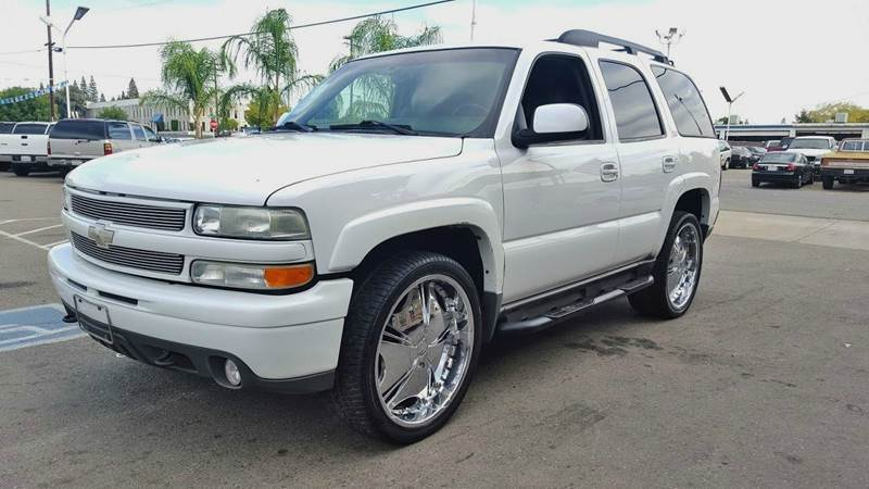 Used Chevrolet Tahoe Z71 For Sale With Photos Carfax Autos Post